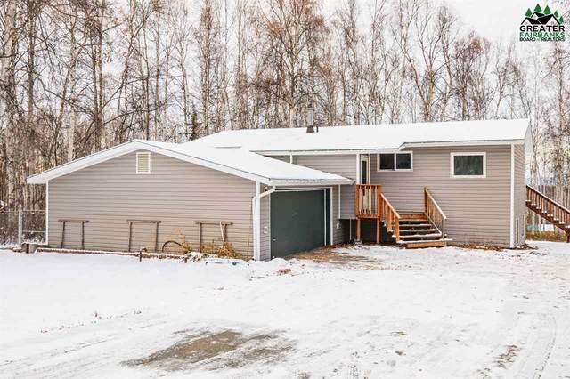 797 Ridge Loop Road, North Pole, AK 99705 (MLS #145572) :: Powered By Lymburner Realty