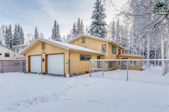 1499 Carr Avenue, Fairbanks, AK 99709 (MLS #145577) :: Powered By Lymburner Realty