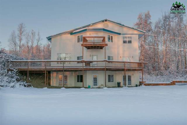 497 Snowy Owl Lane, Fairbanks, AK 99712 (MLS #145579) :: RE/MAX Associates of Fairbanks