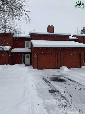 4934 Dartmouth Drive, Fairbanks, AK 99709 (MLS #145586) :: RE/MAX Associates of Fairbanks