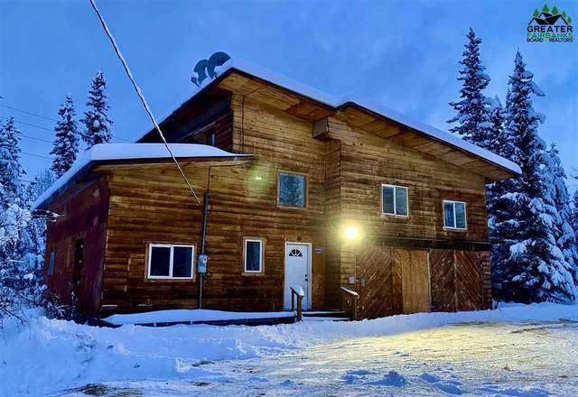 2160 Yellowsnow Rd, Fairbanks, AK 99709 (MLS #145591) :: RE/MAX Associates of Fairbanks