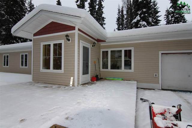 2861 Cochelle Avenue, North Pole, AK 99705 (MLS #145592) :: Powered By Lymburner Realty