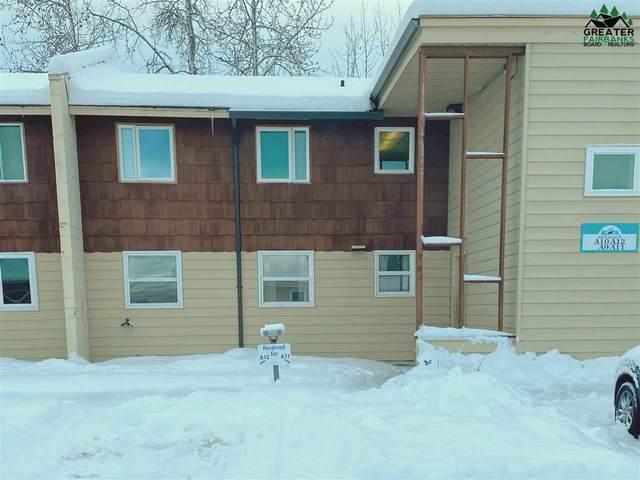 656 Fairbanks Street, Fairbanks, AK 99709 (MLS #145596) :: RE/MAX Associates of Fairbanks