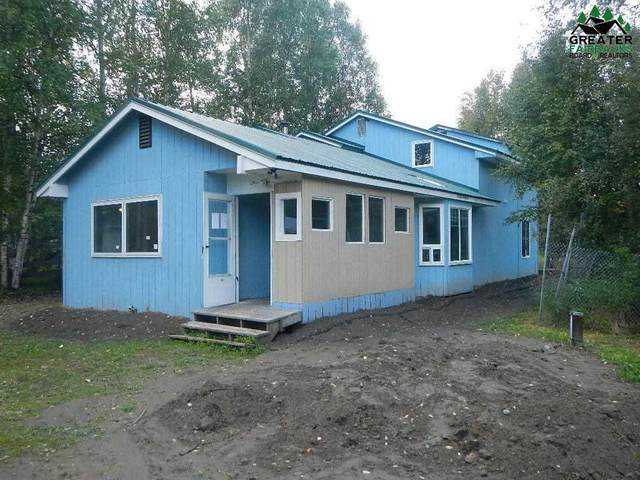 1071 Victor Street, North Pole, AK 99705 (MLS #145607) :: RE/MAX Associates of Fairbanks