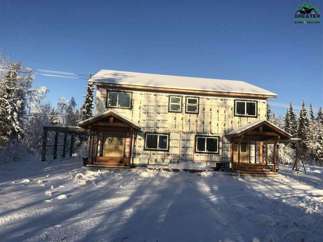 844 Sirlin Drive, North Pole, AK 99705 (MLS #145609) :: RE/MAX Associates of Fairbanks