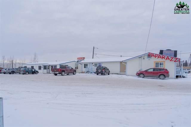 401/403 Old Steese Highway, Fairbanks, AK 99701 (MLS #145618) :: RE/MAX Associates of Fairbanks