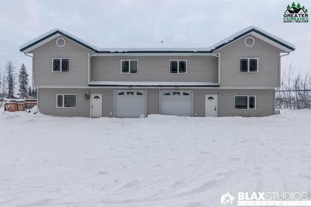2799 Plack Road, North Pole, AK 99705 (MLS #145638) :: Powered By Lymburner Realty