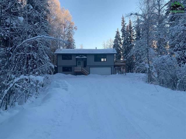 1856 Perkins Drive, Fairbanks, AK 99709 (MLS #145644) :: RE/MAX Associates of Fairbanks