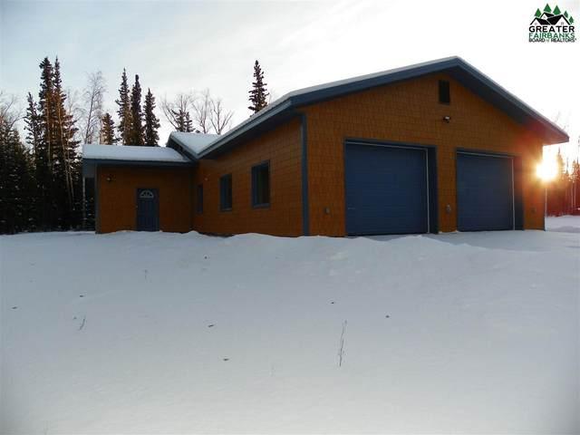 3925 Sourdough Lane, Delta Junction, AK 99737 (MLS #145645) :: RE/MAX Associates of Fairbanks