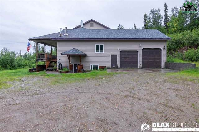 360 Leuthold Drive, Fairbanks, AK 99712 (MLS #145663) :: Powered By Lymburner Realty