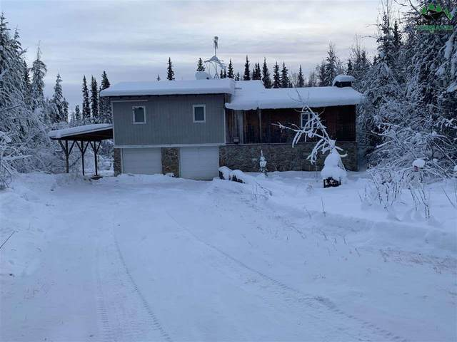 1090 Meadow Rue Avenue, North Pole, AK 99705 (MLS #145670) :: Powered By Lymburner Realty