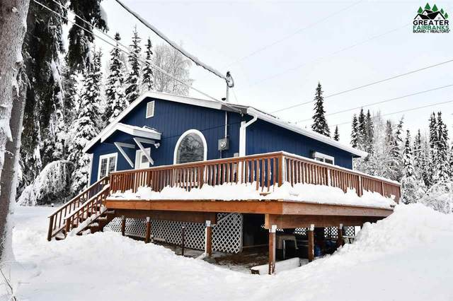 425 Todd Court, Fairbanks, AK 99709 (MLS #145677) :: Powered By Lymburner Realty