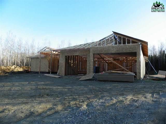3895 Nistler Road, Delta Junction, AK 99737 (MLS #145688) :: RE/MAX Associates of Fairbanks