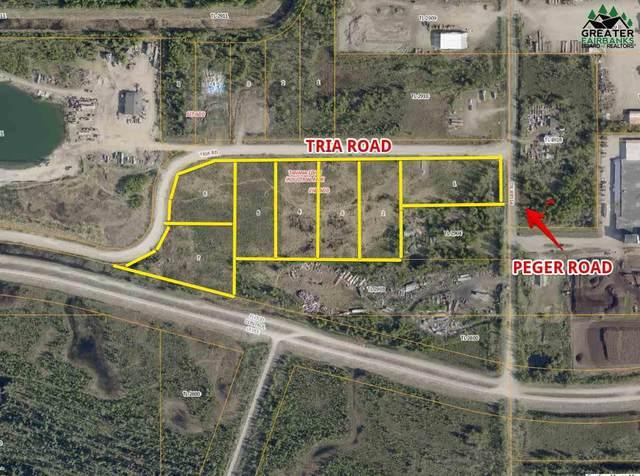 NHN Tria Road, Fairbanks, AK 99701 (MLS #145717) :: Powered By Lymburner Realty