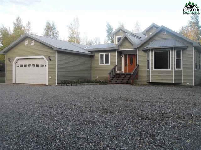 1514 Triple H Road, Delta Junction, AK 99737 (MLS #145747) :: RE/MAX Associates of Fairbanks