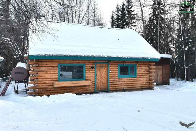 539 Nebula Way, Fairbanks, AK 99709 (MLS #145793) :: RE/MAX Associates of Fairbanks