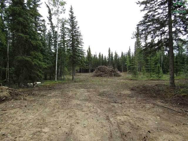 L14-15 Siedschlag Drive, Delta Junction, AK 99737 (MLS #145798) :: RE/MAX Associates of Fairbanks