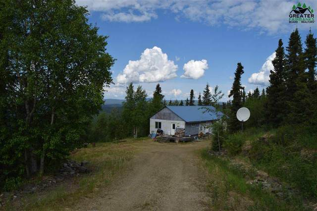 5883 Middle Fork Road, Fairbanks, AK 99712 (MLS #145803) :: Powered By Lymburner Realty