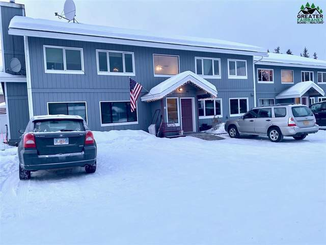 193 Palace Circle, Fairbanks, AK 99701 (MLS #145827) :: RE/MAX Associates of Fairbanks