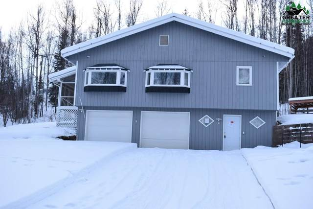 2391 Somerset Drive, Fairbanks, AK 99709 (MLS #145828) :: Powered By Lymburner Realty