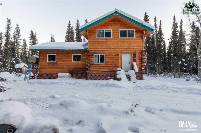 2596 Waldheim Drive, Fairbanks, AK 99709 (MLS #145851) :: RE/MAX Associates of Fairbanks