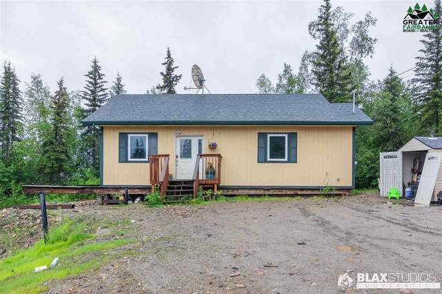 755 Moosewood Circle, Fairbanks, AK 99712 (MLS #145853) :: Powered By Lymburner Realty