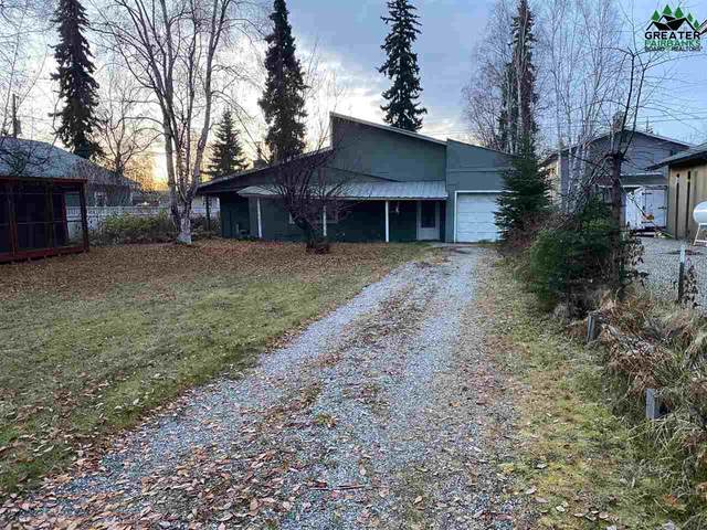 15 Rosella Avenue, Fairbanks, AK 99701 (MLS #145861) :: RE/MAX Associates of Fairbanks