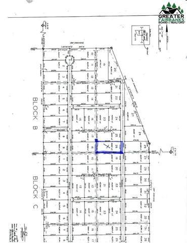 L26 Terri Terrace, Delta Junction, AK 99737 (MLS #145874) :: RE/MAX Associates of Fairbanks