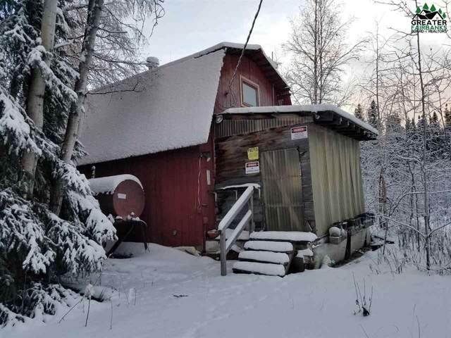 370 Lake Trout Lane, Fairbanks, AK 99712 (MLS #145887) :: Powered By Lymburner Realty