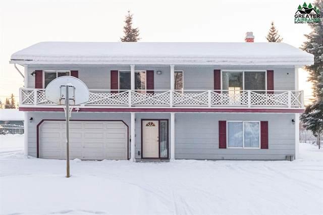 3711 Erickson Avenue, Fairbanks, AK 99709 (MLS #145890) :: RE/MAX Associates of Fairbanks