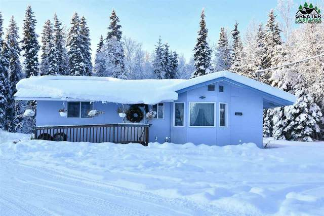 1201 Ladessa Loop, North Pole, AK 99705 (MLS #145895) :: Powered By Lymburner Realty