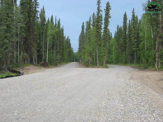 Tract F S Blanket Boulevard, North Pole, AK 99705 (MLS #145908) :: RE/MAX Associates of Fairbanks