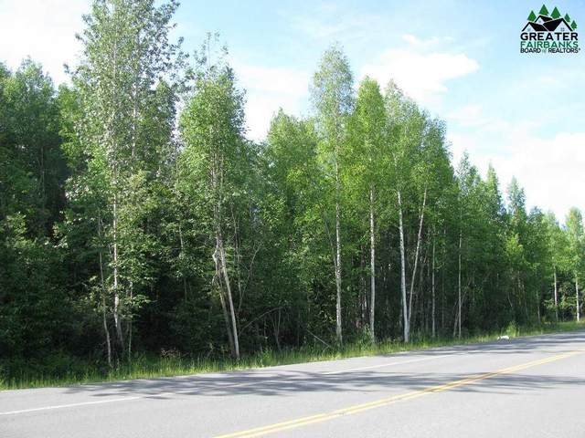 2881 Buzby Road, North Pole, AK 99705 (MLS #145910) :: RE/MAX Associates of Fairbanks