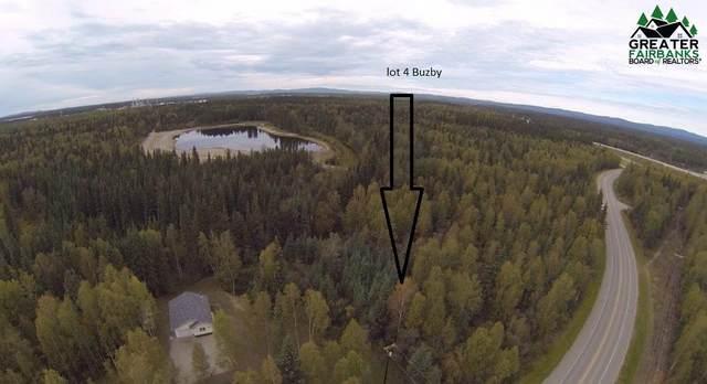 2875 Buzby Road, North Pole, AK 99705 (MLS #145911) :: RE/MAX Associates of Fairbanks