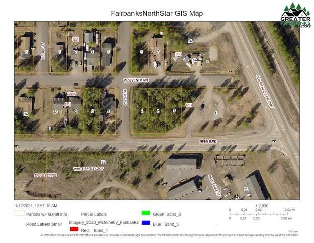 NHN Nphs Blvd, North Pole, AK 99705 (MLS #145919) :: RE/MAX Associates of Fairbanks