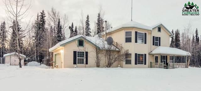 2605 Matt Drive, North Pole, AK 99705 (MLS #145930) :: RE/MAX Associates of Fairbanks