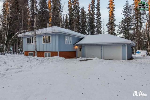 2395 Outside Boulevard, North Pole, AK 99705 (MLS #145941) :: RE/MAX Associates of Fairbanks