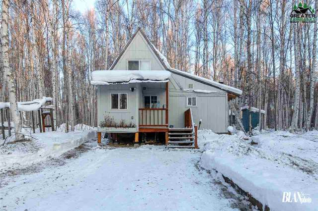 2886 Villalobos Ave, North Pole, AK 99705 (MLS #145946) :: Powered By Lymburner Realty