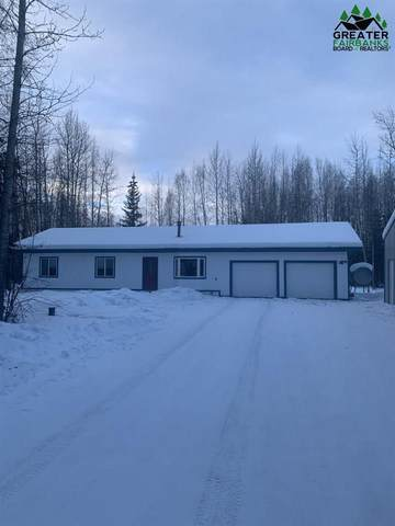 2919 Seavy Drive, North Pole, AK 99705 (MLS #145963) :: RE/MAX Associates of Fairbanks