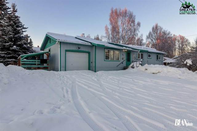 1400 Aspen Street, Fairbanks, AK 99709 (MLS #145966) :: RE/MAX Associates of Fairbanks