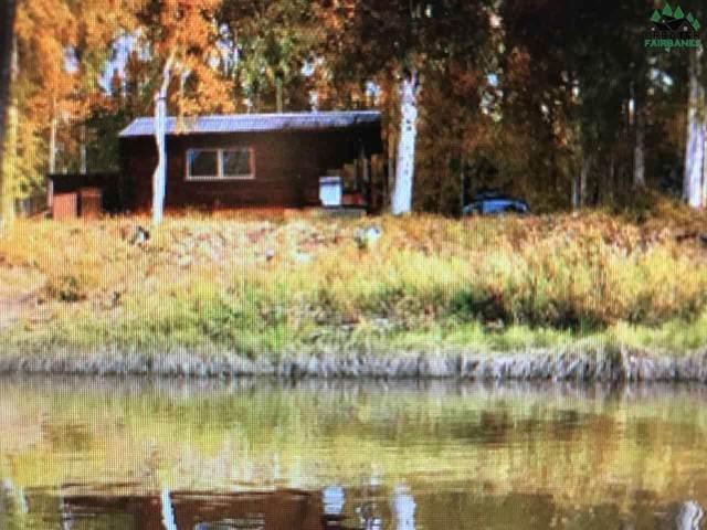 nhn Elliott Highway, Manley, AK 99756 (MLS #145967) :: RE/MAX Associates of Fairbanks