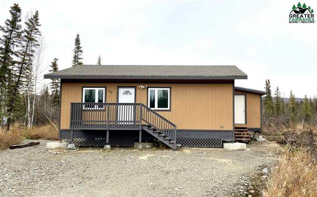 970 Browsing Avenue, Fairbanks, AK 99709 (MLS #145968) :: RE/MAX Associates of Fairbanks