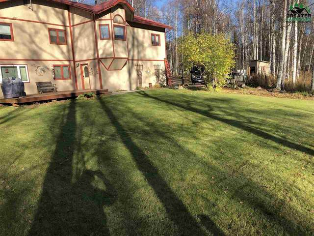 1229 Yoder Drive, Fairbanks, AK 99712 (MLS #145982) :: Powered By Lymburner Realty