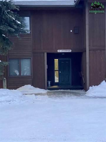227 Woodridge Street, Fairbanks, AK 99709 (MLS #145983) :: Powered By Lymburner Realty