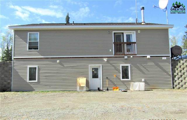 3760 Sourdough Street, Delta Junction, AK 99737 (MLS #145985) :: RE/MAX Associates of Fairbanks