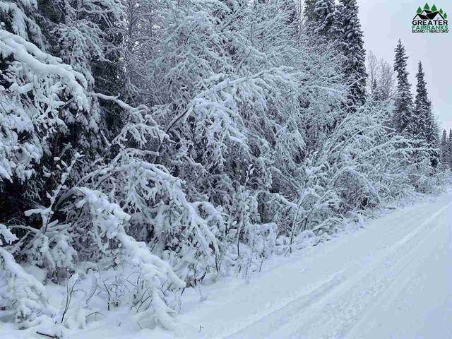 NHN Lot 10 Lucille Avenue, North Pole, AK 99705 (MLS #145987) :: RE/MAX Associates of Fairbanks