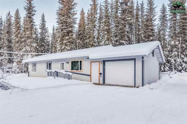 1960 Persinger Drive, North Pole, AK 99705 (MLS #146003) :: RE/MAX Associates of Fairbanks