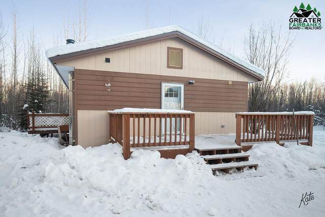 2481 Lions Road, North Pole, AK 99705 (MLS #146011) :: RE/MAX Associates of Fairbanks