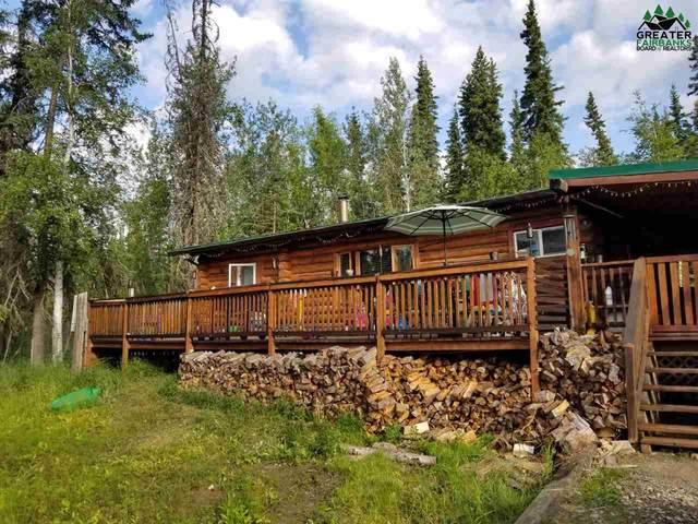 440 Alexander Avenue, Fairbanks, AK 99701 (MLS #146013) :: Powered By Lymburner Realty