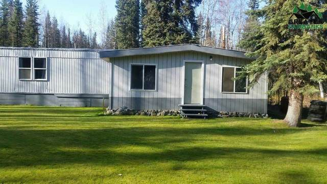6930 Old Richardson Highway, Salcha, AK 99714 (MLS #146014) :: Powered By Lymburner Realty